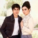 Nat Wolff - Teen Vogue Magazine Pictorial [United States] (June 2015)