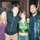 John Mayer and Jennifer Hewitt