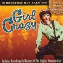 GIRL CRAZY  Starring Mary Martin Studio Cast Recording - 300 x 300