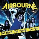 Airbourne (band) songs