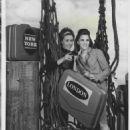 Lynn Loring, Judy Carne - 454 x 595