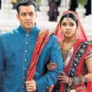 Salman Khan And Asin Ready Movie Stills