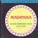 Blond Ambition Tour U.S.A. 1990