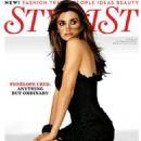 Penelope Cruz Stylist Magazine UK January 2010
