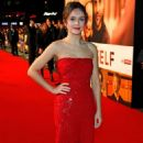 Olivia Cooke – 'Life Itself' Premiere at 62nd BFI London Film Festival in London