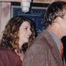 Christopher Lloyd and Jane Walker Wood
