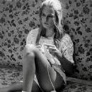 Anna Ewers - Vogue Magazine Pictorial [France] (November 2018) - 454 x 567