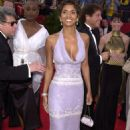 Halle Berry At The 73rd Annual Academy Awards (2001)