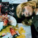 Agnete Hegelund - Vogue Beauty Magazine Pictorial [Italy] (December 2013) - 454 x 355