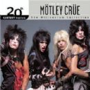 20th Century Masters: The Millennium Collection: The Best of Mötley Crüe