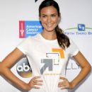 Odette Annable – 5th Biennial Stand Up To Cancer at Walt Disney Concert Hall in Los Angeles, CA 9/9/2016 - 454 x 624