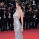 Bella Hadid – 'BlacKkKlansman' Premiere at 2018 Cannes Film Festival - 454 x 714