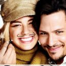 Emily VanCamp and Nick Wechsler - Glamour US February 2012