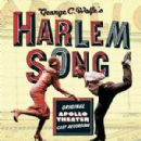 Harlem Song, George C.Wolfe
