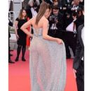 Meryem Uzerli : 'The Dead Don't Die' & Opening Ceremony Red Carpet - The 72nd Annual Cannes Film Festival - 454 x 568