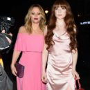 Kimberley Walsh and Nicola Roberts – Bardou Foundation Women's Day Gala in London - 454 x 814
