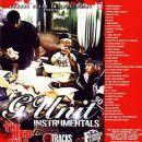 The Red Child (instrumentals)