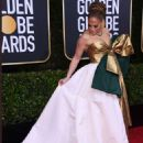 Jennifer Lopez – 77th Annual Golden Globe Awards in Beverly Hills