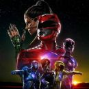 Power Rangers (2017) - 454 x 556
