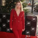 Kimberley Walsh – 2018 TRIC Awards in London - 454 x 681