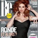 Christina Hendricks - Be Magazine Cover [France] (9 December 2010)