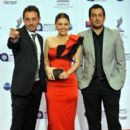 The 2nd Antalya Television Awards - 2011 - 409 x 590