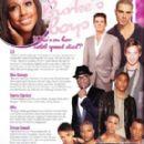 Alexandra Burke - bliss Magazine [United Kingdom] (December 2010) - 274 x 400