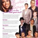 Alexandra Burke - bliss Magazine [United Kingdom] (December 2010)