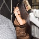 Kylie Jenner – Leaving an event at the Nice Guy in West Hollywood