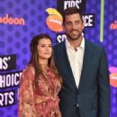 Danica Patrick – Nickelodeon Kids' Choice Sports Awards 2018 in Santa Monica - 454 x 645