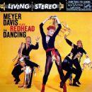 Redhead - 450 x 451