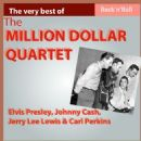 The Million Dollar Quartet - The Very Best of the Million Dollar Quartet (Original and Complete Recording…