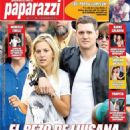 Luisana Lopilato and Michael Buble - 454 x 597