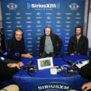 Liam Hemsworth-February 4, 2016-SiriusXM at Super Bowl 50 Radio Row - Day 1 - 454 x 303