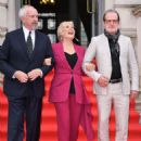 Glenn Close – 'The Wife' Film4 Summer Screen Premiere in London