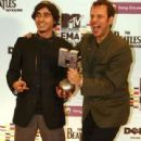 "MTV Europe Music Awards 2009 - Best European Act ""maNga"""