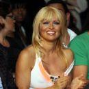 Pamela Anderson - The Richie Rich Fashion Show In Miami 2009-03-27