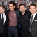 'The Hobbit: The Battle of the Five Armies' Los Angeles Premiere