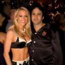George Maloof with Kelly Carrington - 454 x 680