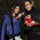 Black Eyed Peas' Taboo & Jump Footwear Launch TABOOXJUMP at Juliet - 454 x 582