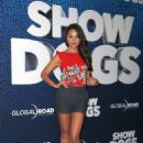 Paula Garces – 'Show Dogs' Premiere in New York