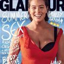 Ashley Graham–Glamour Magazine (July 2017) - 454 x 637