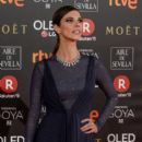 Maribel Verdu- Goya Cinema Awards 2018 - Red Carpet