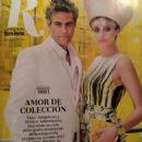Monica Antonopulos and Mike Amigorena - 454 x 454