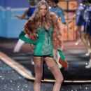 Julia Stegner - Victoria's Secret Fashion Show 2009 - November 19, 2009