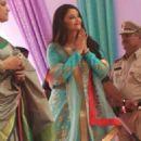 Aishwarya Rai Bachchan inaugurates Kalyan Jewelers in Surat