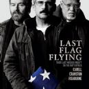 Last Flag Flying (2017) - 454 x 674