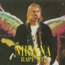 1994-01-07: Rape Me: Seattle Center Arena, Seattle, WA, USA