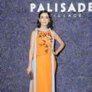 Camilla Belle – Caruso's Palisades Village Opening Gala in Pacific Palisades - 454 x 681