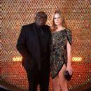 Anna Ewers–2017 Fashion Awards in London - 454 x 682